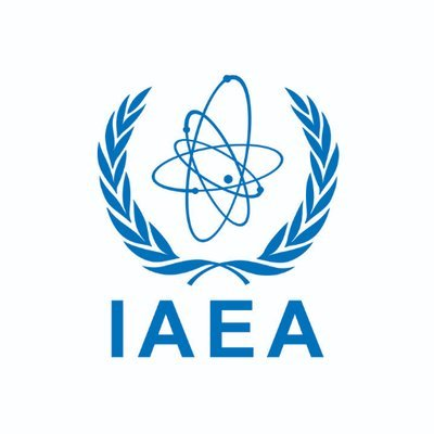 het kwaliteitslabel van de international atomic energy agency